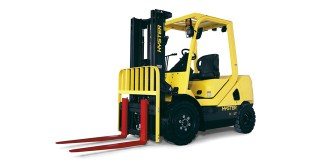 New Hyster General Purpose Forklift Extends Choice 1