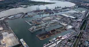 Forth Ports A new port to make Britain Brexit ready