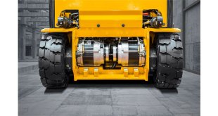Hyundai modifies three and four wheel E forklifts