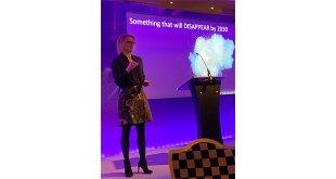 Innovation and creativity key for future success says UKWA
