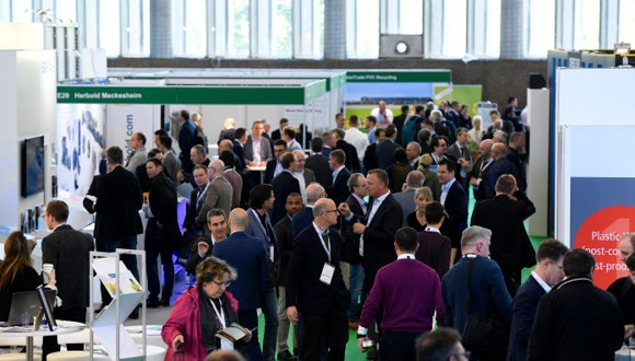 Plastics Recycling Show Europe Postponed New Dates to be Announced