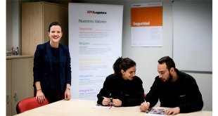 XPO Logistics Named by Forbes as a Best Company to Work for in Spain for 2020