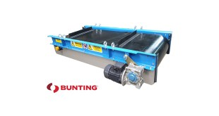 Bunting PMax Overband Magnet