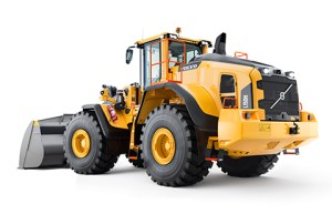 Volvo H-Series wheel loaders 4
