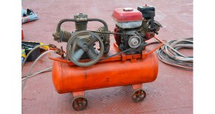 6 Tips for Choosing Your Industrial Air Compressor