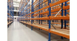 How nestable pallets in racking can transform your warehouse space