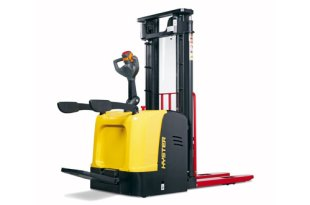 NEW HYSTER PLATFORM STACKER TRUCK ADDED TO GENERAL PURPOSE TRUCK SERIES