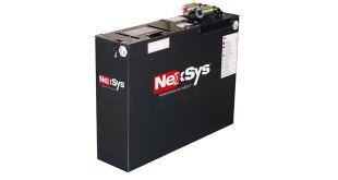 NexSys ATEX batteries