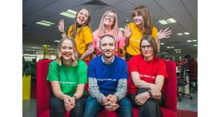 Fleet Alliance named as one of UKs Best Places to Work