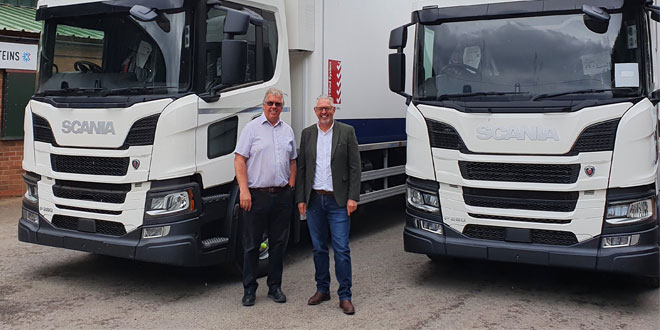 Hultsteins has appointed a new UK sales agent