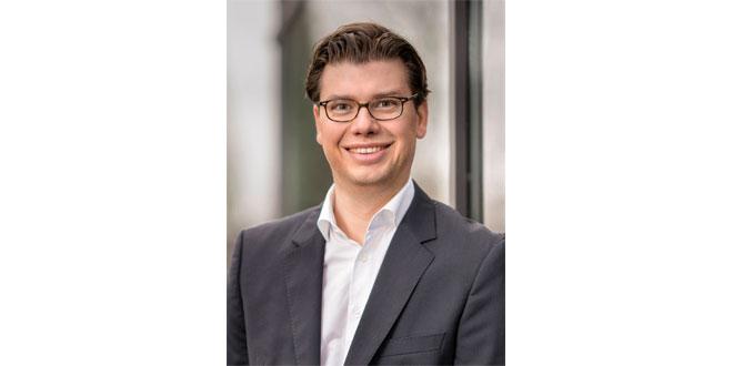 Jan Hendrik Schmidt Managing Director AMCO Metall Service GmbH Bremen