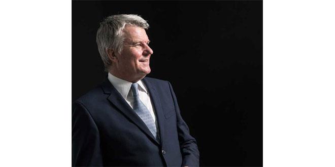 Manufacturer Britishvolt appoints automotive icon Charles Morgan