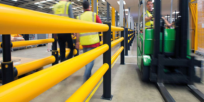 National Forklift Safety Day returns for 2020
