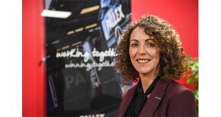 New era Pall-Ex appoints UK Commercial Director