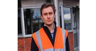 Walker Logistics appoint new managing director