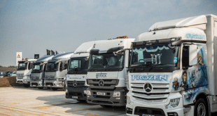 Works Start on Site at Rygor Heathrow Truck Centre
