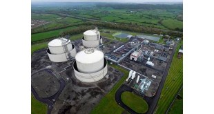 Flogas Starts Work on UK's Largest LPG Storage Facility