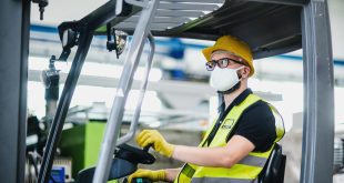 Forklift Operator Refresher Training Essential for a Safe Return to Work
