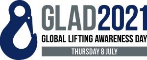 Glad2021 logo