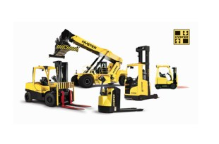 NEW FRENCH HYSTER DEALERS ANNOUNCED