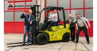 Rohrer-Marti is the new Clark dealer in Switzerland
