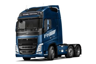 Volvo Trucks drives desirability to the next level with launch of FH Unlimited Edition