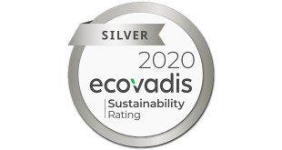 XPO Logistics CSR Performance Awarded Silver Status by EcoVadis in Europe
