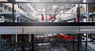 XPO Logistics Wins Contract to Build Outsourced Warehouse and Distribution Network for Greene King