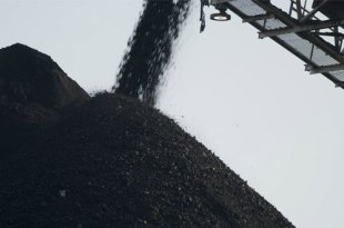 BEUMER Group provides engineering of stockpiles for the coal industry
