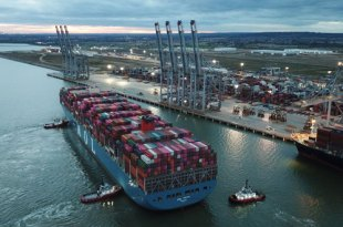 Port of Tilbury and DP World London Gateway appoint Vivid Economic