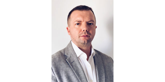 Transporeon further reinforces management team with Jonathan Wood as Chief Commercial Officer