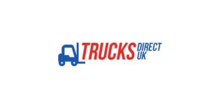 Trucks Direct UK Ltd logo