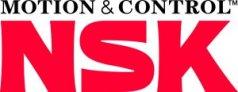 NSK logo