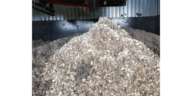 UNTHA XR targeted to recycle one million mattresses at new Textek facility