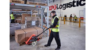 XPO Logistics Awarded UK Distribution for Beko plc Appliances