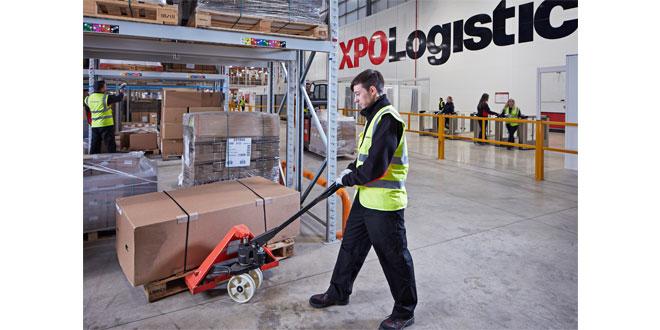 XPO Logistics Awarded UK Distribution for Beko plc Appliances