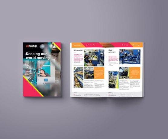AMH brochure