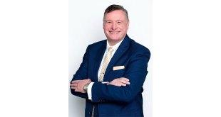 Steve Richmond Director of Logistics Systems Jungheinrich