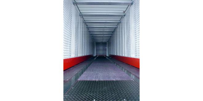 TRL choose Krone for Europa flexible-loading trailers