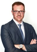 Alexander Baal, Director of Sales Operations, Jungheinrich UK