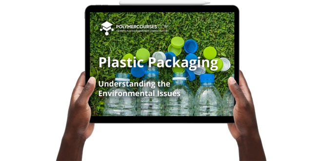 British Plastics Federation and UK Research and Innovation launch courses to help increase plastic recycling and improve sustainability