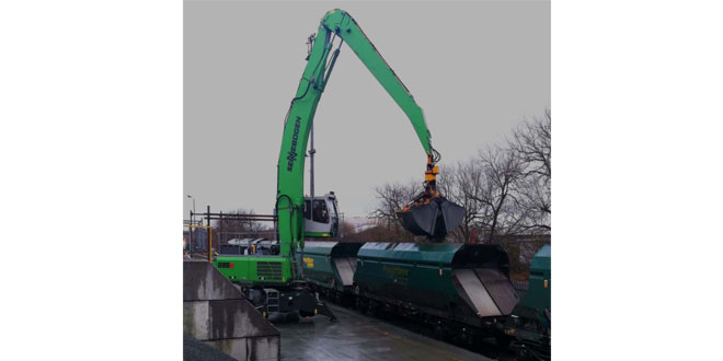 FM Conway doubles Port of Tilbury bulk operation