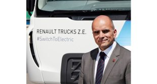 RENAULT TRUCKS UK & IRELAND COMMITS TO NET-ZERO STATUS BY 2030