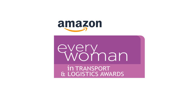 The 2021 Amazon everywoman in Transport & Logistics awards are now open for entries