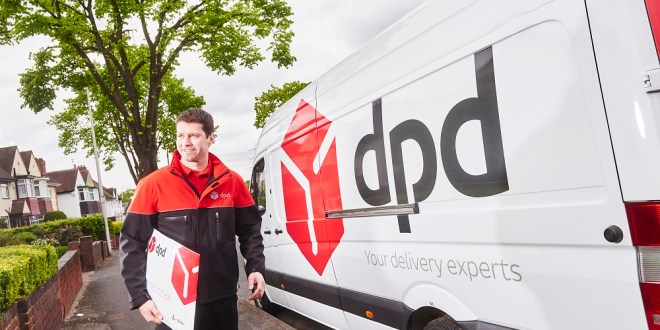 DPD provides 1,000 new laptops for staff with children home-schooling