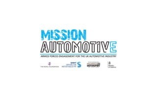 UK Automotive looks to ex-military personnel to upskill industry on brink of electrification