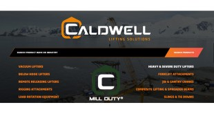 Caldwell Launches New