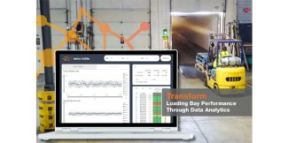 Castell Digitises Existing Salvo Loading Bay Safety System 2