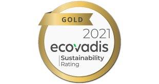 Howard Tenens Logistics achieves Gold EcoVadis Award