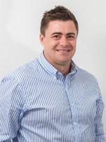 Jason Scott, group MD, Walkers Transport